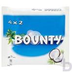 BOUNTY® 4 x 28.5g