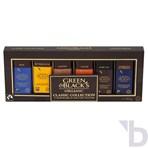 Green & Black's Organic Classic Miniature Chocolate Bar Collection 12 x 15g (180g)