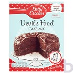 Betty Crocker Devil's Food Cake Mix 425g