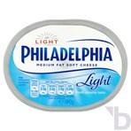 Philadelphia Light Soft White Cheese 180g