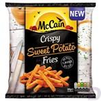 McCain Crispy Sweet Potato Fries 500g