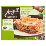 Amy's Kitchen Gluten Free Vegetable Lasagne 255g