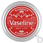 Vaseline Lip Therapy Rosy Lip Balm 20g