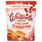 Whitworths Bake with Little Jewel Cranberries 150g