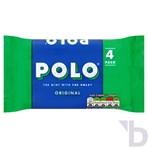 Polo Original Mints Multipack 4 x 34g