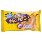 McVitie's 8 Toasting Waffles 200g