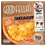 Goodfella's Takeaway Slice 'n' Share The Big Cheese 555g