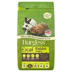 Burgess Excel Rabbit Nuggets 1.5kg