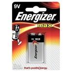 Energizer® Max® 9V Battery 1-Pack