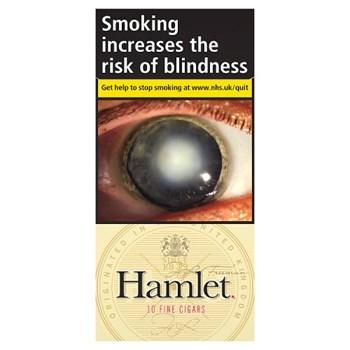 Hamlet Fine 10