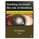 Embassy Filter 20
