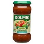 Dolmio Tomato and Basil No Added Sugar Pasta Sauce 350g