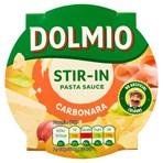 Dolmio Stir In Carbonara Pasta Sauce 150g