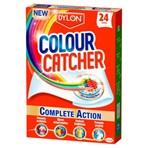 Dylon Colour Catcher Complete Action Laundry Sheets x24
