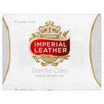 Imperial Leather Gentle Bar Soap 4 x 100g