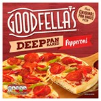 Goodfella's Deep Pan Baked Pepperoni 415g
