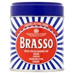Brasso Metal Polish Wadding 75g