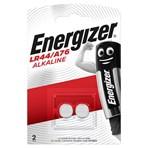 Energizer® LR44/A76 Battery, 2 Pack