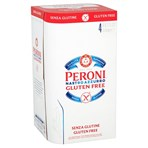 Peroni Nastro Azzurro Gluten Free 4 x 330ml