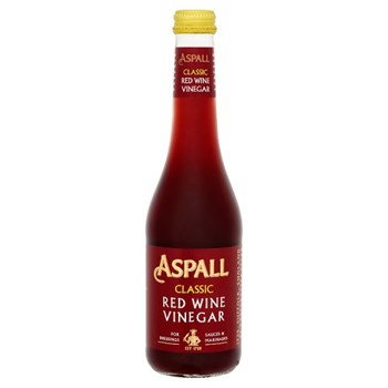 Aspall Classic Red Wine Vinegar 350ml