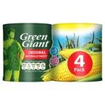 Green Giant Original Sweetcorn 4 x 198g