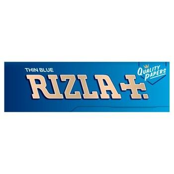 Rizla Regular Blue 50s