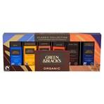 Green & Black's Organic Classic Miniature Chocolate Bar Collection 180g