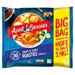 Aunt Bessie's Crispy & Fluffy Roasties 1.4kg