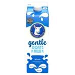 St Helen's Farm Whole Fresh Pasteurised Goats' Milk 1 Litre