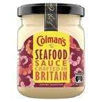 Colman's Seafood Sauce 155ml