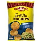Old El Paso Crunchy Original Tortilla Nachips 185g
