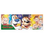 Kellogg's Variety Pack Cereal x8