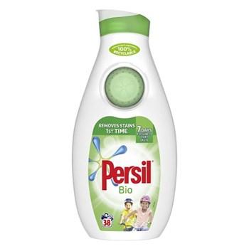 Persil Bio Washing Liquid 38W 1.33 L
