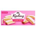 Mr Kipling 6 Angel Slices