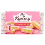 Mr Kipling 8 Angel Slices