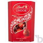 Lindt Lindor Milk Chocolate Truffles Box 200g
