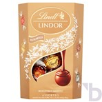 Lindt Lindor Assorted Chocolate Truffles Box 200g