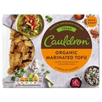 Cauldron Vegan Organic Marinated Tofu 160g