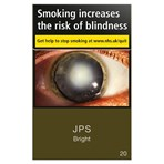 JPS Bright KS Box 20