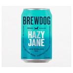 BrewDog Hazy Jane New England IPA 4 x 330ml