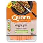 Quorn Vegetarian Bacon 120g