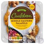 Cauldron Middle Eastern Falafels 200g