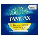 Tampax Regular Tampons Applicator Cardboard 20X