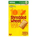 Shredded Wheat Cereal 30 Biscuits
