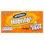 McVitie's Gluten Free Hobnobs Original Biscuits 150g