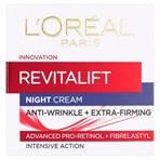 L'Oreal Paris Revitalift Anti-Wrinkle + Firming Pro Retinol Night Cream 50ml