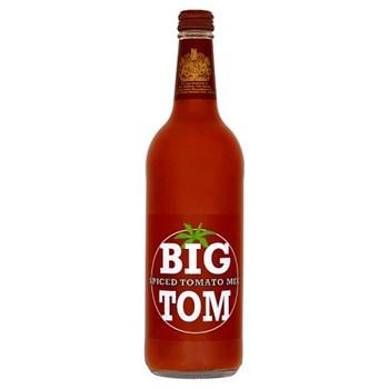 Big Tom Spiced Tomato Mix 75cl