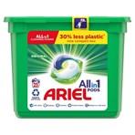 Ariel Allin1 Pods Washing Liquid Capsules Original 25 Washes