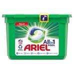 Ariel Allin1 Pods Washing Liquid Capsules Original 15 Washes