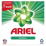 Ariel Powder Original 1.43KG 22 Washes